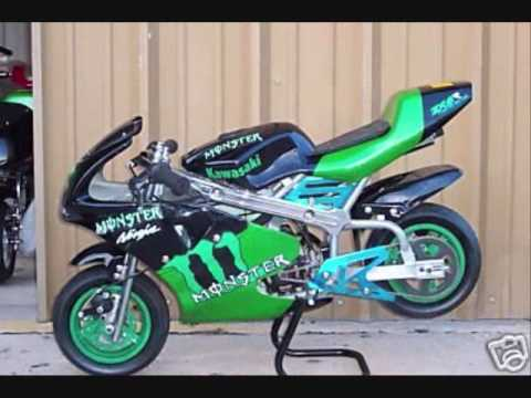 Pocket bike 110cc x19 x18 x15 x22 super pocket bike rocket youtube publicscrutiny Images