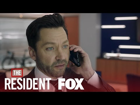 Gordon Wants Bell To Handle Henry's Seizures | Season 2 Ep. 15 | THE RESIDENT