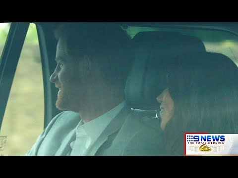 Royal Wedding | 9 News Perth
