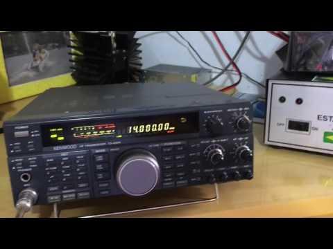 Teste TS 450 SAT Lincon