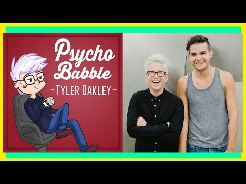 PsychoBabble with Tyler Oakley Ep. 1 - The Besties