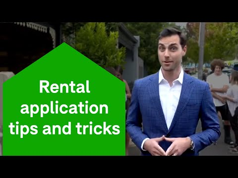 How to nail your next rental application | Your Domain
