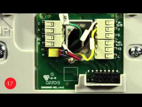 hqdefault?sqp= oaymwEWCKgBEF5IWvKriqkDCQgBFQAAiEIYAQ==&rs=AOn4CLBlpU5XY2aHbpZ4IUzxABoVqpgHNw honeywell diy wi fi smart thermostat wiring and installation honeywell rth 9580 wiring diagram at gsmx.co