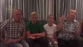 #92 - Отзывы наших гостей из г. Ставрополь.