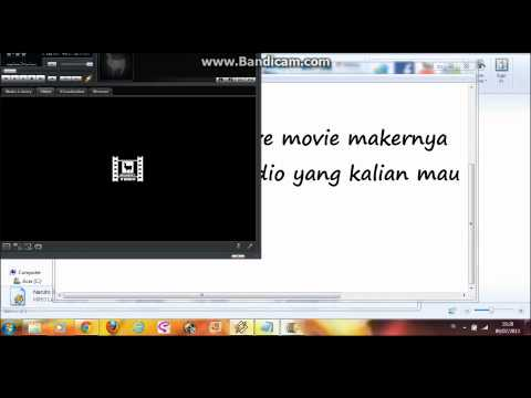 Cara Mengedit Foto / Video menggunakan windows live movie maker By Uzumaki ...