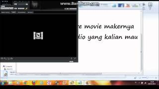 Cara Mengedit Foto / Video menggunakan windows live movie maker By Uzumaki Genta