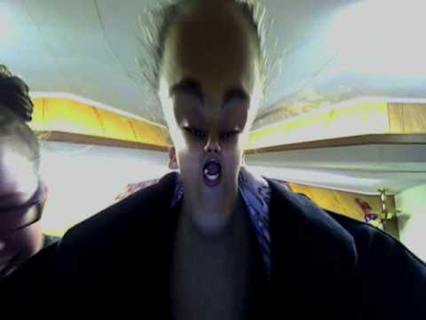 Hamilton Girls With Webcam