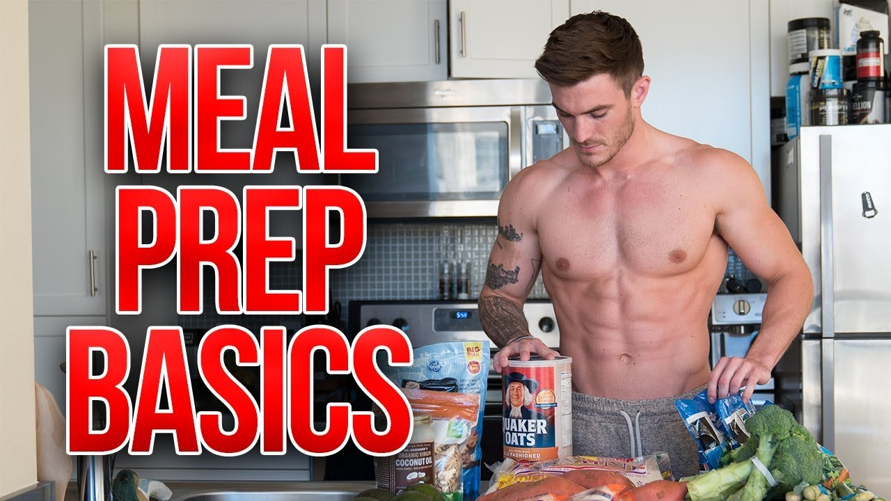 V Shred Beginners Guide To Meal Prep Meal Prep Ideas Youtube