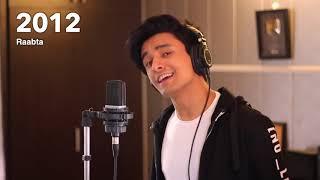 Популярные индийские песни с  2000     2018