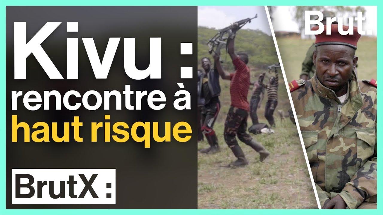 Download BrutX : Rencontre à haut risque avec le général d'une milice en RDC (Kivu : épisode 1)