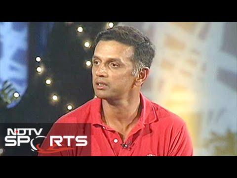 Rahul Dravid asks: Why link IPL to drought in Maharashtra?