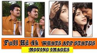 4K Full HD WhatsApp status | How make 4k Whatsapp status in mobile tamil | Without loosing Quality