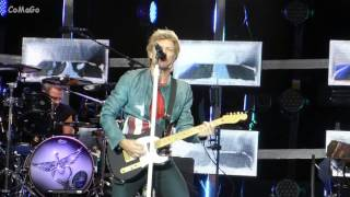 Download Bon Jovi: Rockin' All Over the World, Köln, 22.06.2013 MP3 song and Music Video
