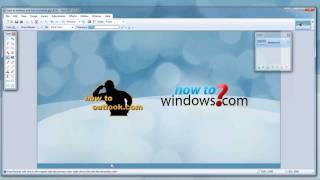 Omni Tech Support Windows 7 Tips & Tricks: Change Taskbar Color & Change Computer Name [HD] 1080p