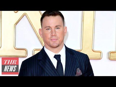 Channing Tatum Halts Development on Sexual Abuse Movie With Weinstein Co. | THR News