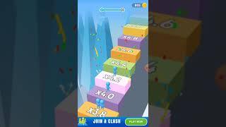 count masters guerra de multitud juego de correr screenshot 1