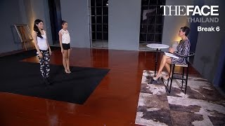 The Face Thailand : Episode 3 Part 6/7 : 18 ตุลาคม 2557