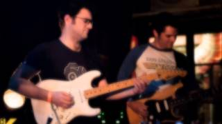 bob lanzetti on tokai stratocaster solo on i m not the one family dinner snarky puppy