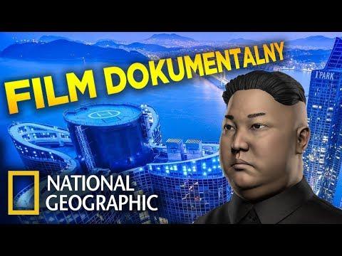 FILM DOKUMENTALNY - Korea Północna : Władza I Pieniądze [LEKTOR PL]