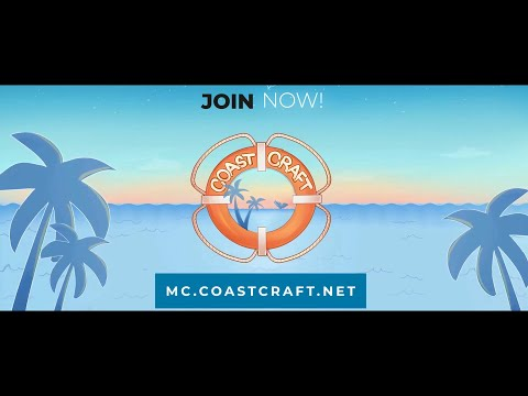 CoastCraft Trailer