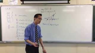 Argand Diagram / Locus Question