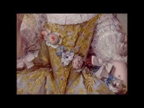 Joseph Bologne Le Chevalier De Saint Georges Violin Concertos Youtube