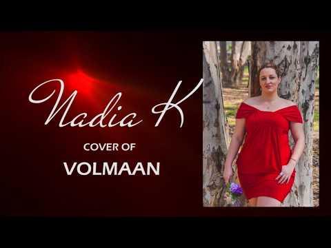 Volmaan - Leah (cover By Nadia K)