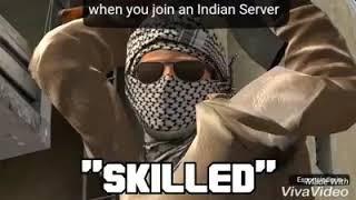 CS GO Funny Marathi Version 😂