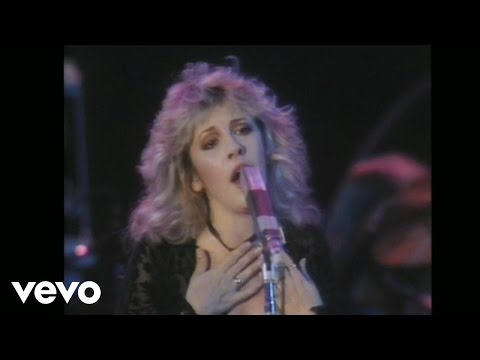 Fleetwood Mac - Dreams - Live 1982 US Festival