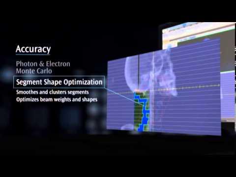 Monaco 5  - Treatment Planning Software from Elekta
