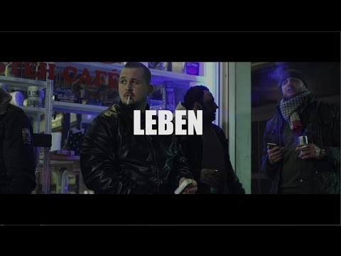 CASHMO ►LEBEN◄ prod Cashmo (Official Video)