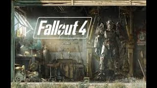 Fallout 4 Friday Stream!