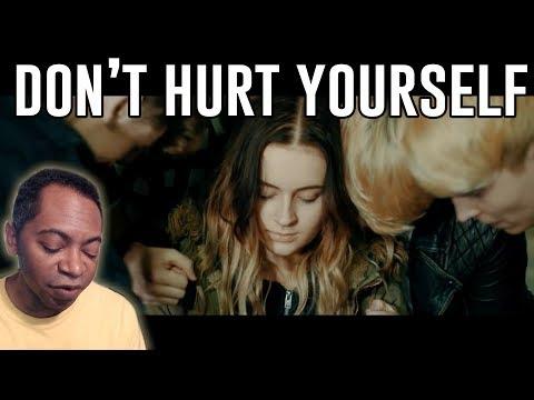 Roadtrip TV - Don't Hurt Yourself (Music Video) REACTION