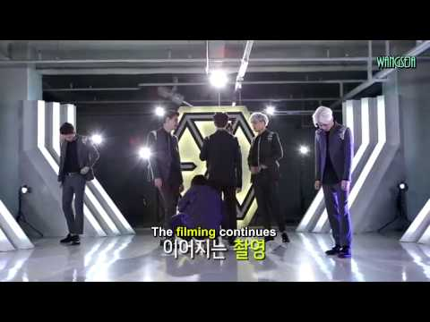[ENGSUB] Behind The Show - EXO-K
