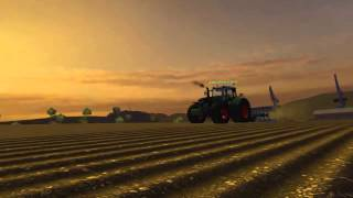 Rekord Orki i Fajerwerki||Farming Simulator 2013||