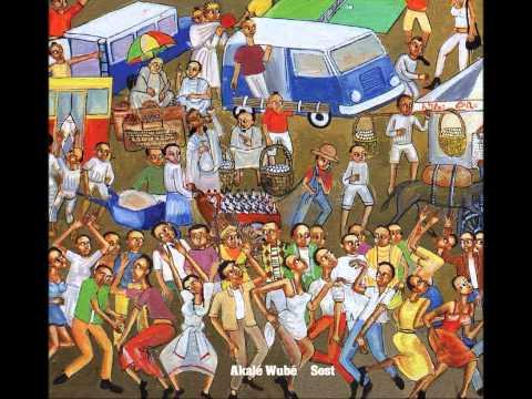 Akalé Wubé - Anbessa (feat  Manu Dibango)