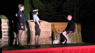 Womanizer - Extrait cabaret 2012  Camping Campéole