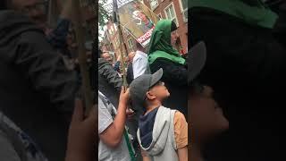 Al Quds Day March 2019