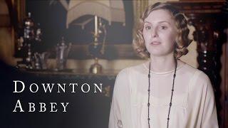 A Journalist in the Family // Downton Abbey // Season 3