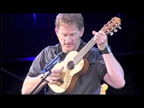 Tim Hawkins and I doing a tweet song