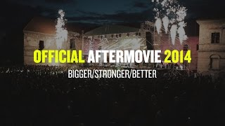 ELECTRIC CASTLE 2014 - OFFICIAL AFTERMOVIE