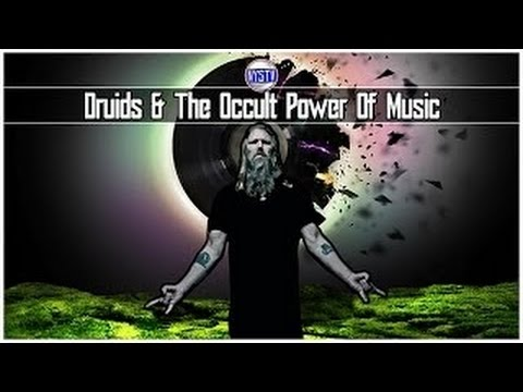Ex Illuminati Druid on the Occult Power Of Music w/ William Schnoebelen and David Carrico