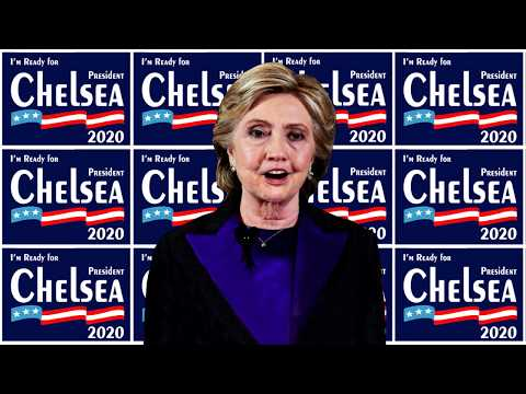 """Hillary Sings """"I Will Survive"""""""