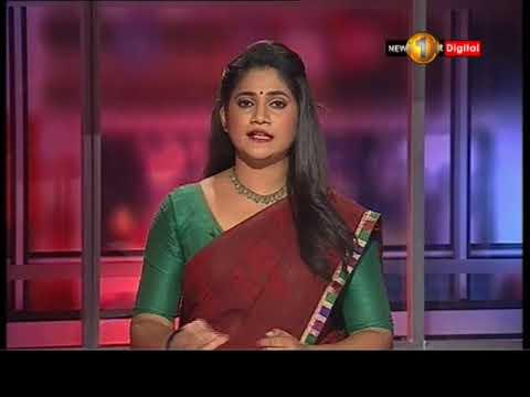 News 1st: Prime Time Tamil News - 8 PM | (07-03-2018)
