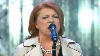 Krystyna Prońko  & Opole Gospel Choir - Psalm stojących w kolejce