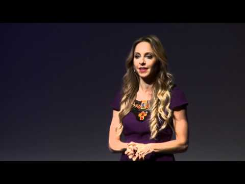 How To Be A Miracle Worker: Gabrielle Bernstein At TEDxFiDiWomen