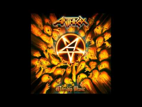 ANTHRAX - The Devil You Know (OFFICIAL TRACK)