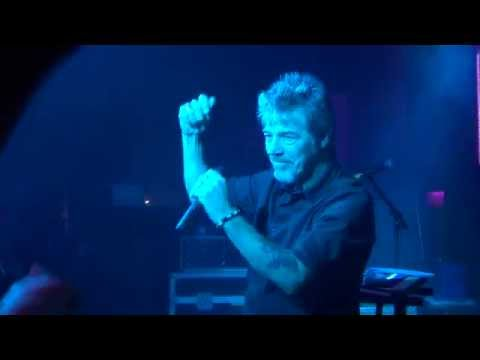 "Ken Laszlo ""Tonight"" Live At Pure 80´s Disco Weekend Helsinki Pressa 19-09-2014"