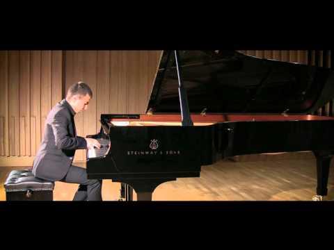 Mozart Piano Sonata No.10 In C K.330