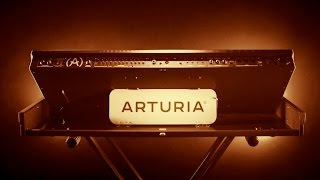 Arturia MATRIXBRUTE - My Patches 3
